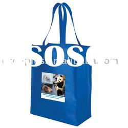 New PP Non woven Plain Tote Bags