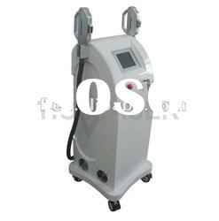 New ipl hair removal results HT-3800