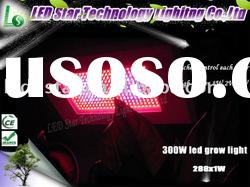 Newest 300w tri band led grow light Lights & Lighting Lighting Fixtures