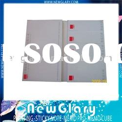Note Book Memo Pad NG-987F