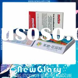 Novel Sticky Memo Pads NG-B975K