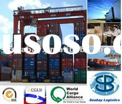 Ocean freight forwarder/Agent/Agency from China to Paita Peru(Allen)