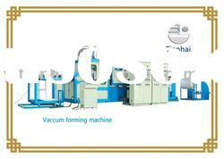 PS Foam Egg Tray Making Machine (TH-1100/1250)