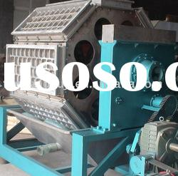 Paper Egg Tray/Box Making Machine