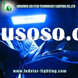 Professional 100W led Aquarium Light in 60degree for middle size fish tanks