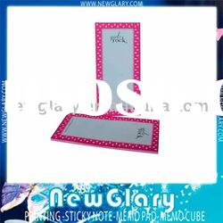 Promotional Memo Pad With Holder NG-B924M