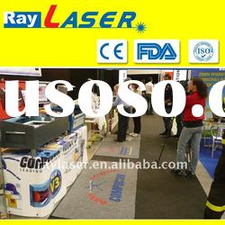 RL3060GU mini laser engraving cutting machine, desktop laser engraver CO2