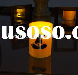 Rechargeable LED CANDLES
