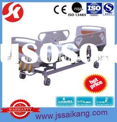 SK021 Three-Function Manual Hospital Bed Foot Cover