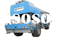 Secondhand TADANO rough terrain crane Tadano 50tons loading capacity in BEST price