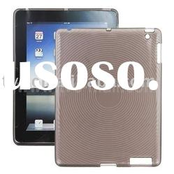 Skidproof Style TPU Skin Case Cover for Apple iPad 2nd Generation