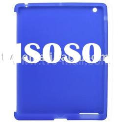 Soft & Flexible Silicone Case for Apple iPad 2(PAD-2-105 )