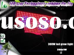 Spain 300W(288*1W) LED Grow light grow Home & Garden Garden Supplies(Flower/ Bonsai) LS-G-12
