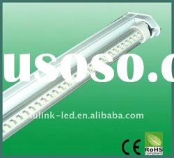 T5 115cm SMD LED Fluorescent Tube with 132 pcs 3528 SMD LED