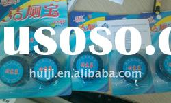Toilet soap,detetgent, blue bubble,toilet cleaner