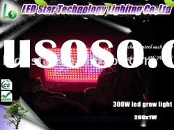 USA 300w tri band led grow light Lights & Lighting Lighting Fixtures