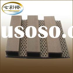 WPC Sound-Absorbing high wall panel
