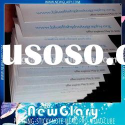Wholesale Memo Pad With Magnetic NG-987J