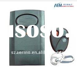 Wireless Remote Control Vibration Alarm for Door /Window