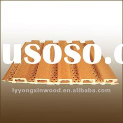 Wood-Plastic Composite150 Sound-Absorbing Panel