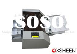 XH-A4 automatic business card cutting machinery -1