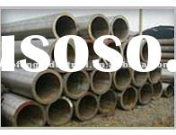 astm a335 p5 alloy seamless steel pipe