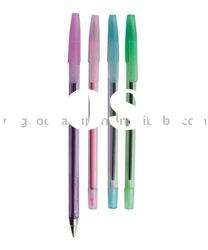 ball pen, ballpoint pen, stationery, easy pen, advertising pen, office supply, plastic pen