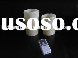 battery operated LED candle ,Remote Control light