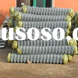galvanized chain link wire
