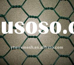 heavy galvanized hexagonal wire mesh/netting