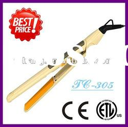herstyler hair straightening back straightener