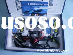 hid Lamp Conversion kit H4 6000K