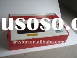 laser engraving cutting marking machine