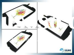 mobile phone touch screen digitizer for Samsung A927with 10 months warranty