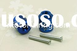 motorcycle Bar Ends/Motorcycle Parts/accessories/bar ends anodized for yamaha