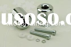 motorcycle Bar Ends/Parts/Motorcycle accessories/bar ends anodized for yamaha