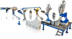 multi layer co-extrusion sheet&plate extrusion machine