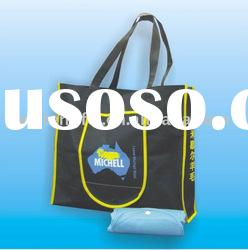 new style handled non woven shopping bag