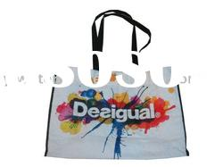 non woven promotional shopping bag promotion bag nylon bag non-woven bag