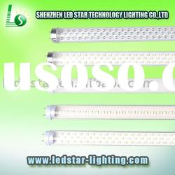 office light T8 1.2m LED Tube Light 288leds equal to 52w traditional fluorescent lamp