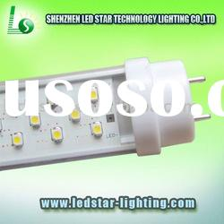 office light T8 1.5m LED Tube Light 336leds equal to 65w traditional fluorescent lamp