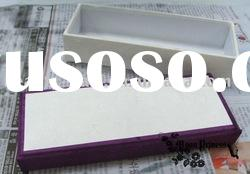 printied paper packaging box for gift(YZD042)