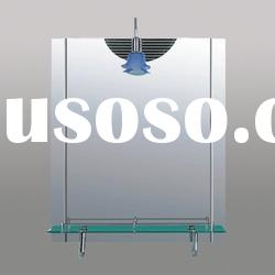 silver mirror, Bath Mirror, Mirror, vanity mirror,wall mirror ,bathroom mirror, glass mirror,