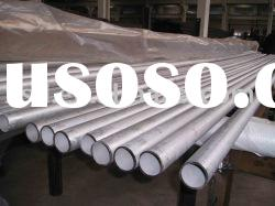 stainless steel seamless large diameter pipe