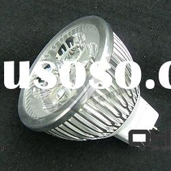 supply 5W MR16 Aluminum Alloy LED Lamp Cup