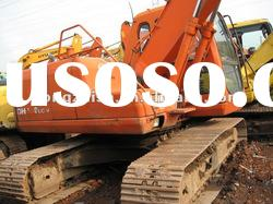 used excavator DOOSAN DH150 original digger for sale