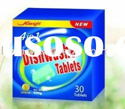 washing detergent tablet,dishwashing powder,dish washing