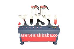 wood carving machine RL1325 3D CNC router , engraver for wood