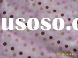 100% polyester fabric/home textile