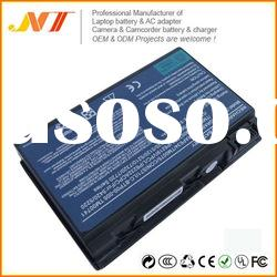 11.1v 4400mah Laptop Battery for Acer TravelMate 5520G TM00742